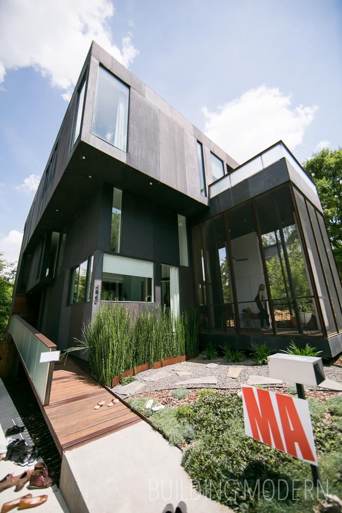 Florian-Hart Residence
