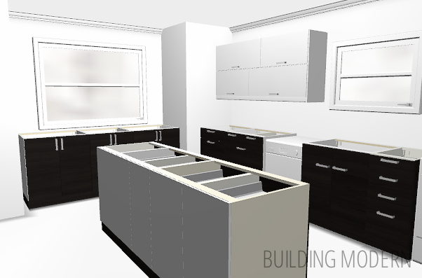 Ikea 3D Kitchen Designer