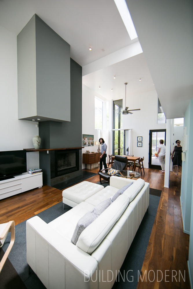 Modern Atlanta Home Tour