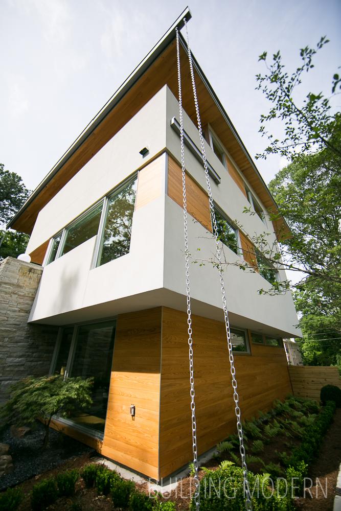 Modern Atlanta Architecture