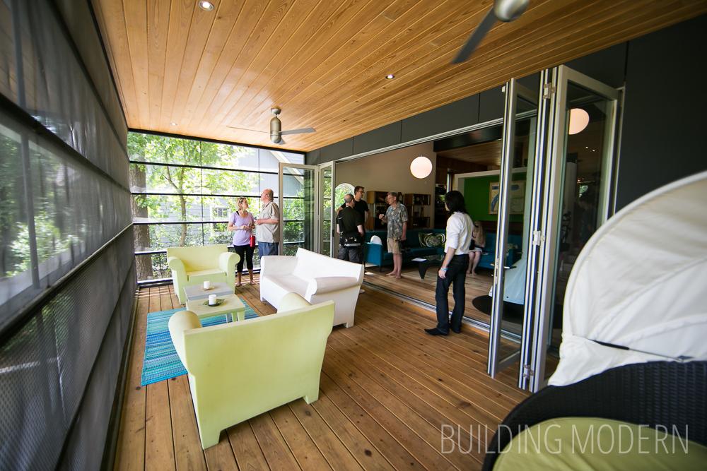 Atlanta Architecture Tour