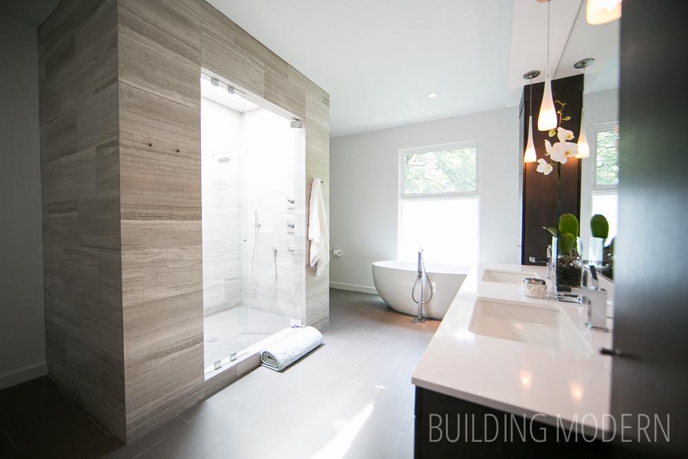Modern Atlanta Bathroom