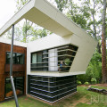 Modern Atlanta Residential Architecture