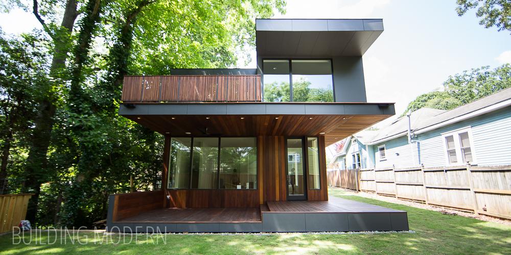Modern Atlanta Home Tour 2015: Benning Residence