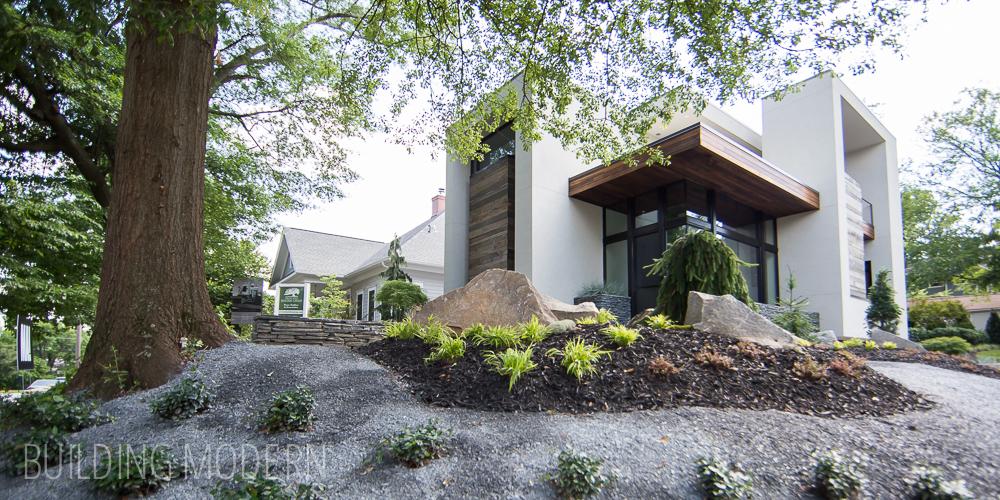 Modern Atlanta Home Tour 2015: Alaska Residence