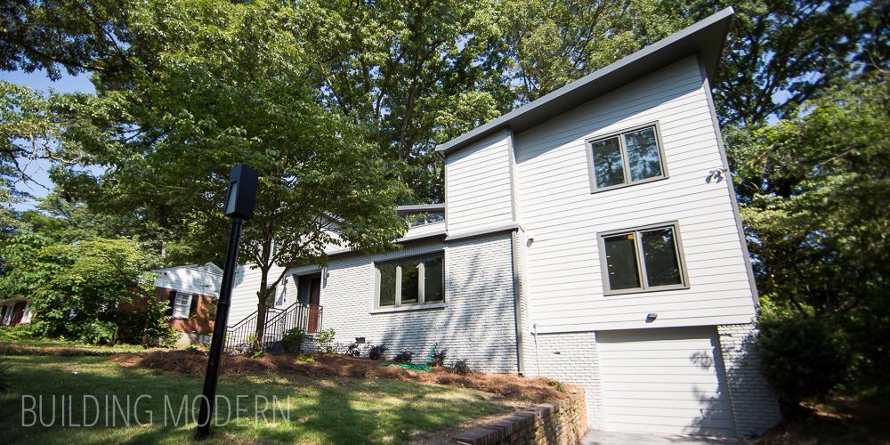 Modern Atlanta Home Tour 2015: Rockhaven Residence