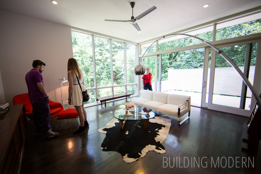 Modern Atlanta Home Tour 2015