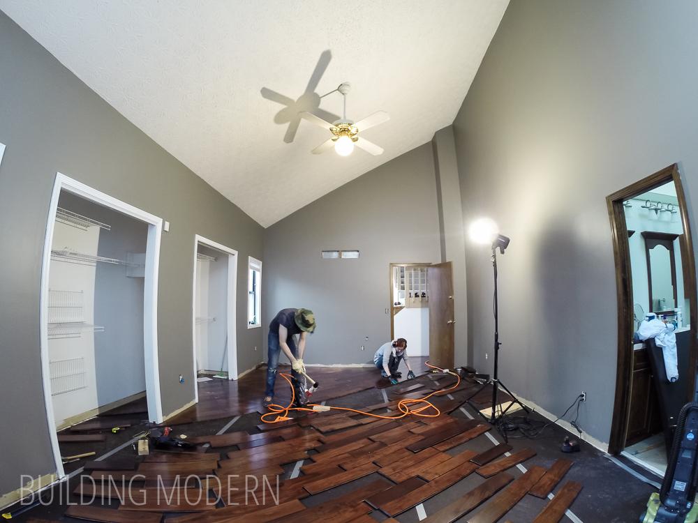 how to home renovation blog