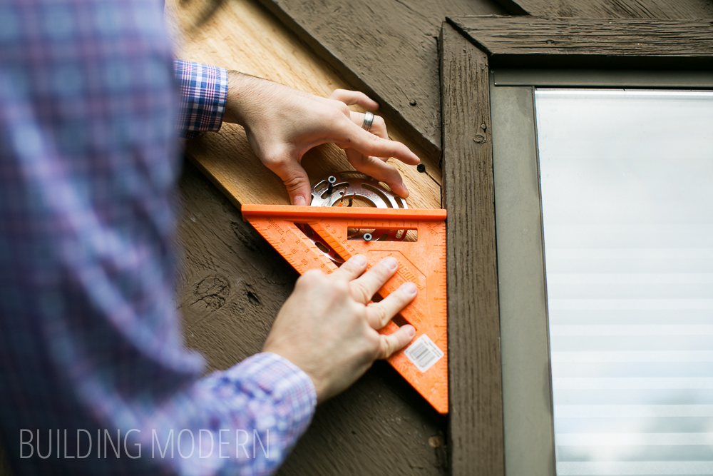 How to install a new porch light