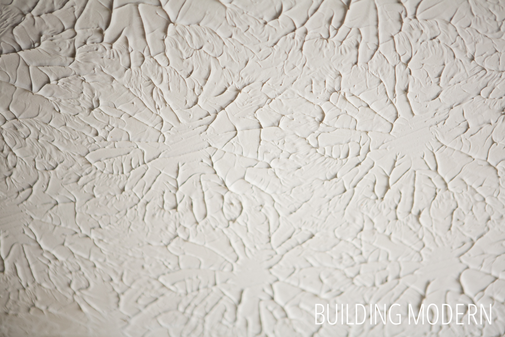 Stippled Ceiling Cover Up Do S Don Ts
