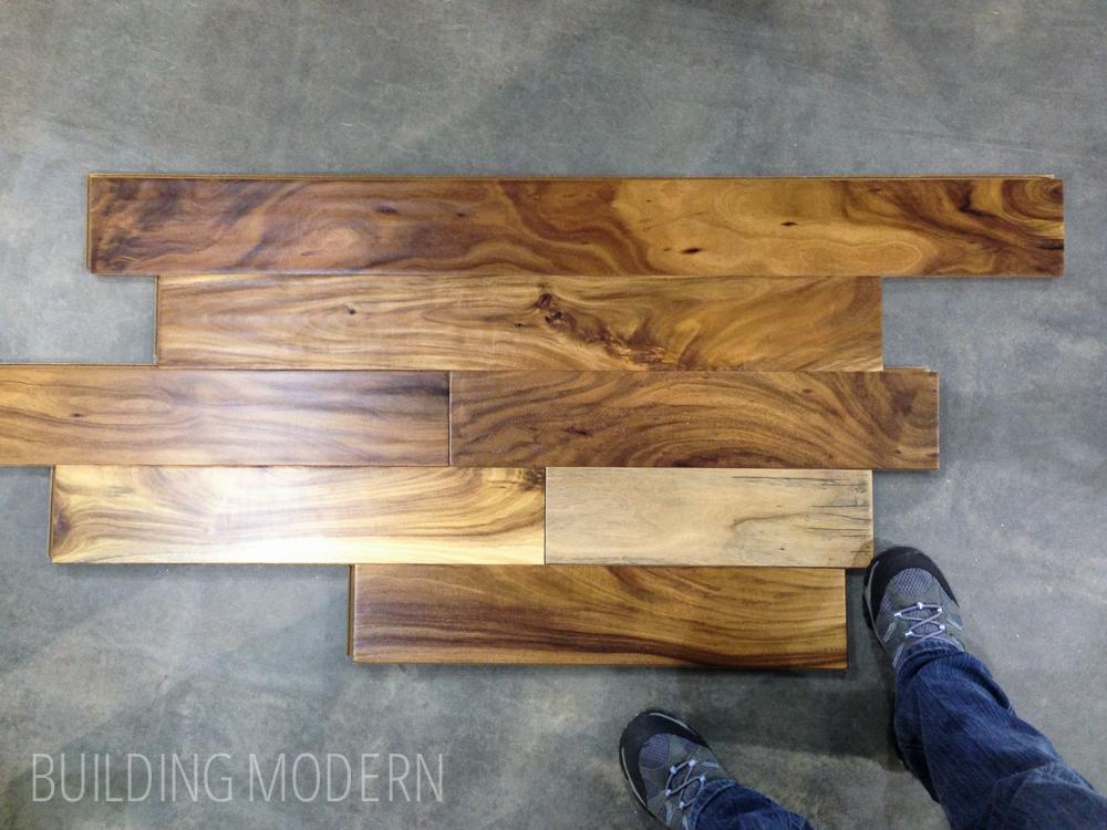 Ping For Hardwood Flooring