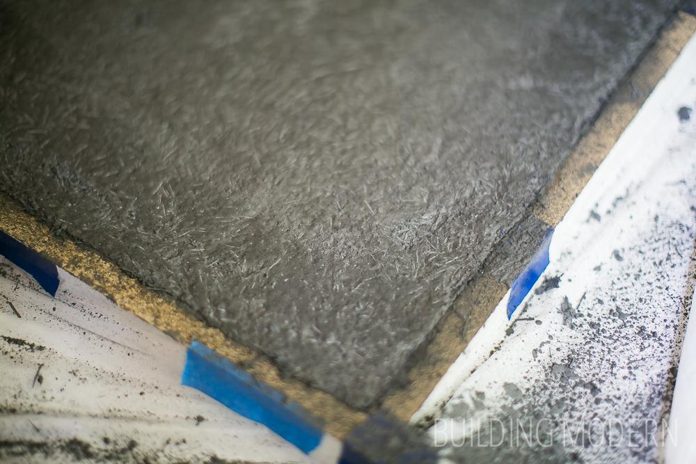 Kitchen Diy Concrete Countertops