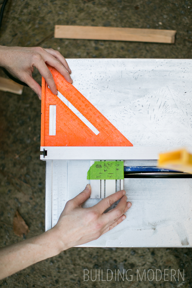 How To Cut Marble Tile With A Wet Saw